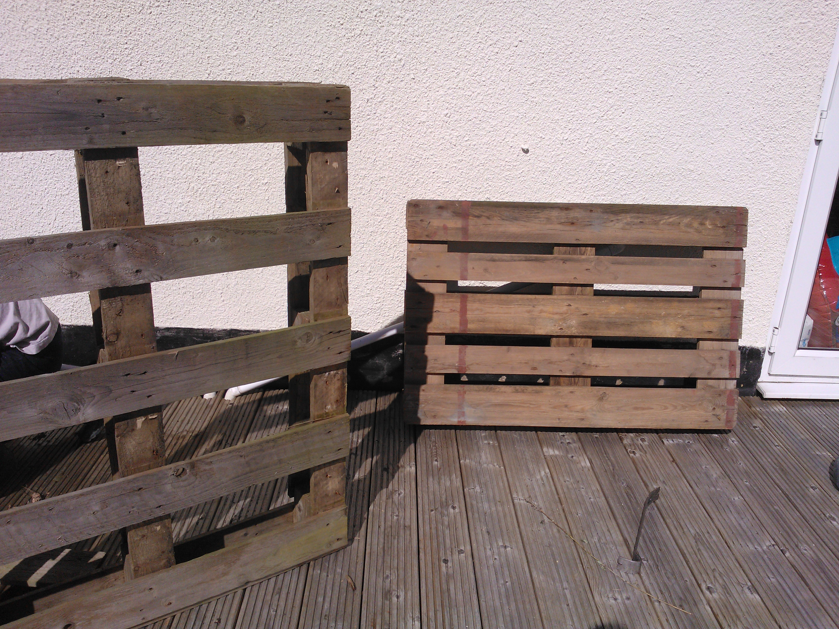 Watch How to Make Upcycled Planters video