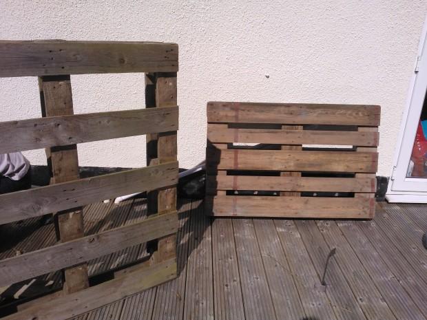 Wood Pallet Ideas Cardboard Furniture Plans Diy Pdf Plans