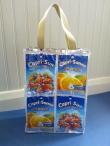 Novelty Capri sun lunch bag