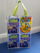 Sun Shots lunch bag